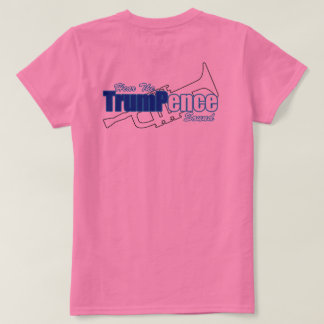 TrumPence (Customized Womens Tshirt) T-Shirt