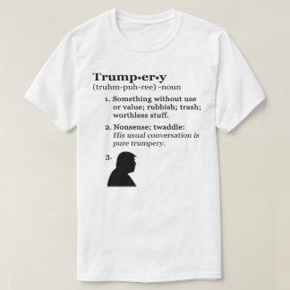 Trumpery Definition - Anti President Trump T-Shirt