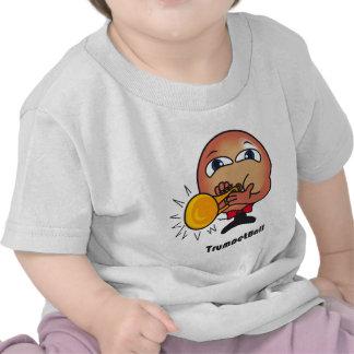 Trumpet Ball T-shirt