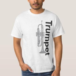 Trumpet Basic T-Shirt
