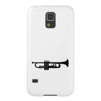 Trumpet Case For Galaxy S5