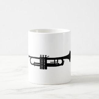 Trumpet Coffee Mug