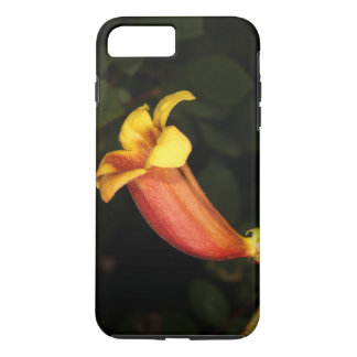 Trumpet Creeper iPhone 7 Plus Case