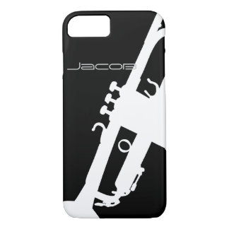 Trumpet Customizable iPhone 7 Case
