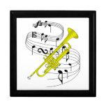 Trumpet Gift Box
