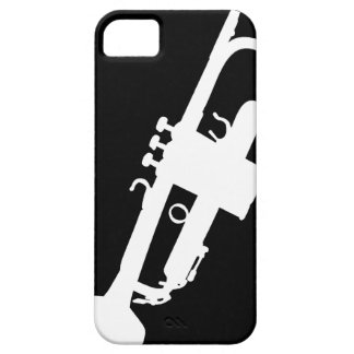 Trumpet iPhone 5/5S iPhone 5 Covers