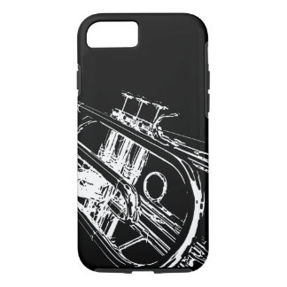 Trumpet iPhone 7 Case