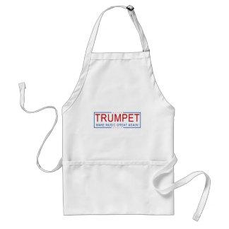TRUMPET - Make Music Great Again! Standard Apron