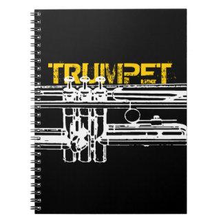 Trumpet Notebook