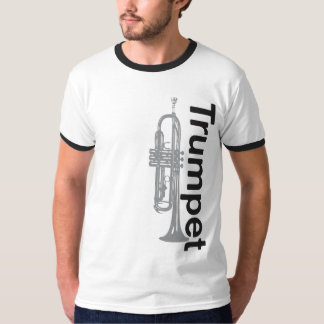Trumpet Ringer T-Shirt