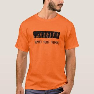 Trumpet Shirt