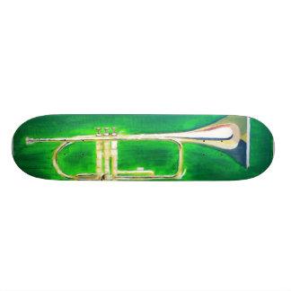 Trumpet Skateboards