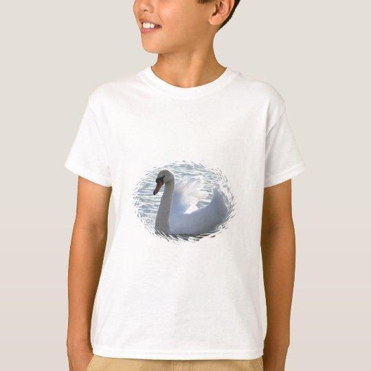Trumpet Swan Children's T-Shirt