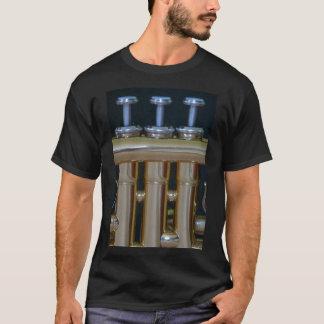 Trumpet Valves T-shirt