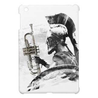 Trumpet Warrior Case For The iPad Mini