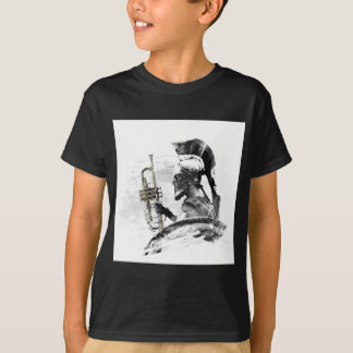 Trumpet Warrior T-Shirt