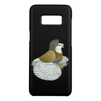 Trumpeter Pigeon AOC Baldhead Case-Mate Samsung Galaxy S8 Case