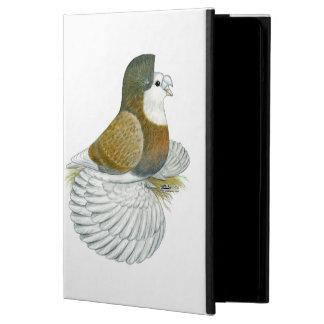 Trumpeter Pigeon AOC Baldhead iPad Air Cover