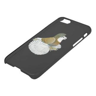 Trumpeter Pigeon AOC Baldhead iPhone 8/7 Case