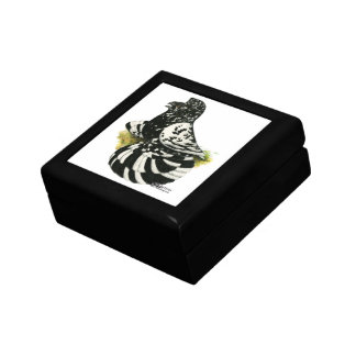 Trumpeter Pigeon Dark Splash Gift Box