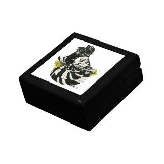 Trumpeter Pigeon Dark Splash Gift Boxes