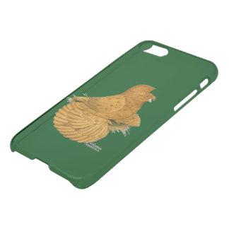 Trumpeter Pigeon Deroy iPhone 8/7 Case