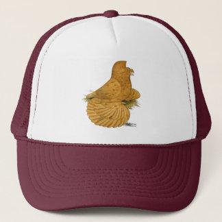 Trumpeter Pigeon Deroy Trucker Hat