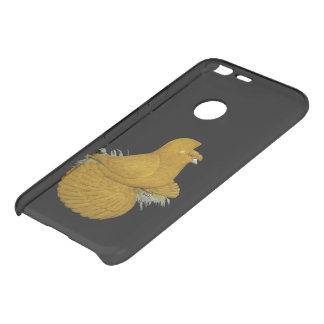 Trumpeter Pigeon Yellow Self Uncommon Google Pixel Case