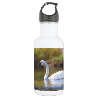 Trumpeter Swan 532 Ml Water Bottle