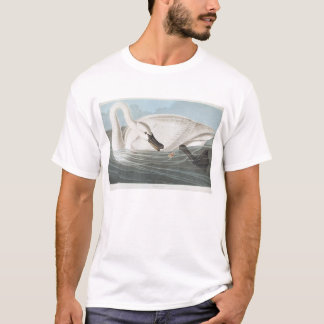 Trumpeter Swan T-Shirt