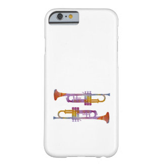 Trumpets Barely There iPhone 6 Case