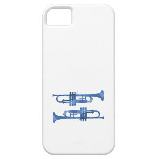 Trumpets Case For The iPhone 5