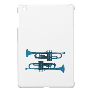 Trumpets Cover For The iPad Mini