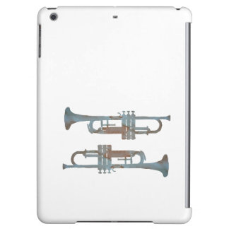 Trumpets iPad Air Cover