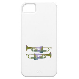 Trumpets iPhone 5 Covers