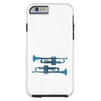 Trumpets Tough iPhone 6 Case
