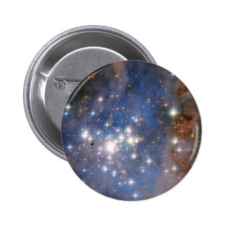 Trumpler 14 2 inch round button