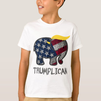 Trumplican-1 T-Shirt