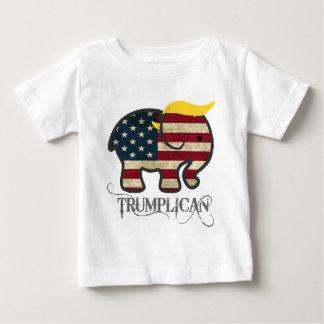 Trumplican-2 Baby T-Shirt