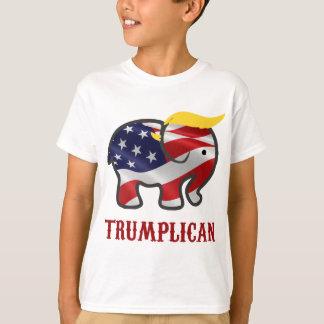 Trumplican-3 T-Shirt