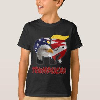 Trumplican-4 T-Shirt