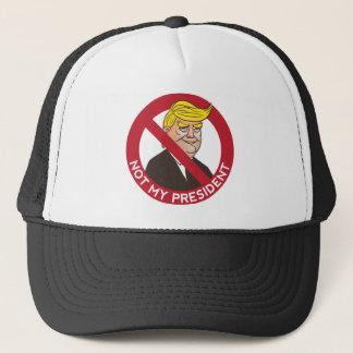 TrumpNot Trucker Hat