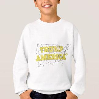Trumps America! Sweatshirt