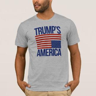 Trump's America - T-Shirt