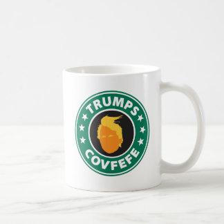 Trumps Covfefe Coffee Mug