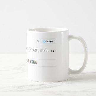 Trump's Groundgame mug