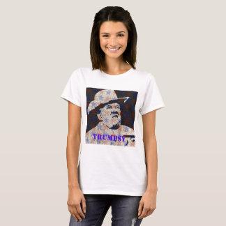 Trumpsy - Banksy T-Shirt