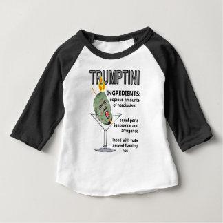 Trumptini Baby T-Shirt