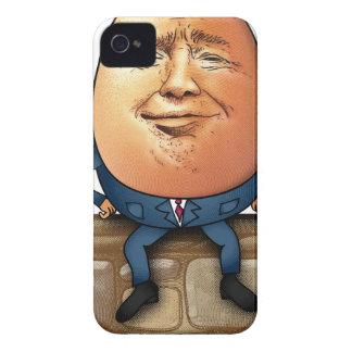 Trumpty Dumpty iPhone 4 Case