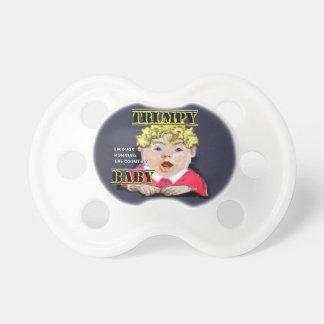 Trumpy Baby Pacifier